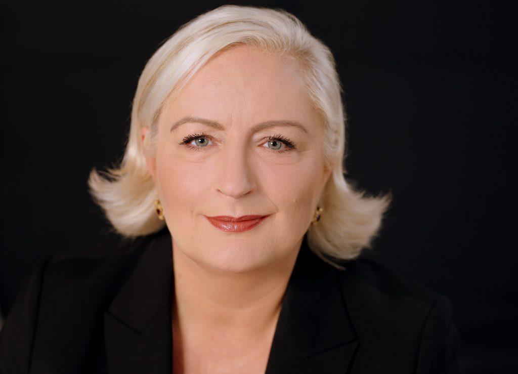 Silke Woehrmann